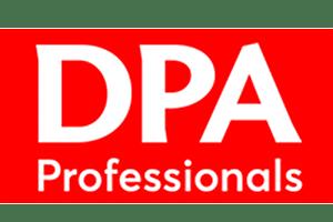 DPA Professionals logo